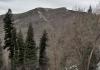 Church Fork Peak
