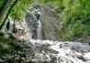 Rocky Mouth Falls