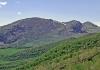 Mahogany Mountain