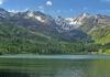 Silver Flat Reservoir
